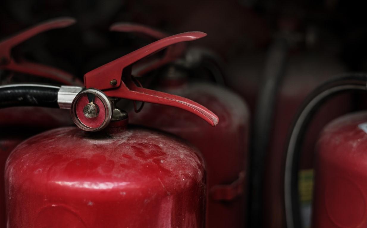 L'importance de la protection incendie sur le lieu de travail